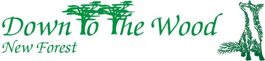 Shop banner logo