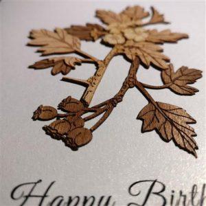 Celtic Birthday Trees